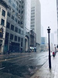 多倫多氣候