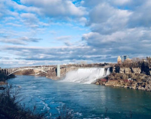 尼加拉瀑布-American Falls