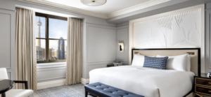 多倫多住宿-Fairmont Hotel